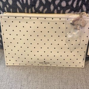 Kate Spade Pencil It In Pencil Pouch